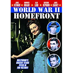WWII - World War II Homefront