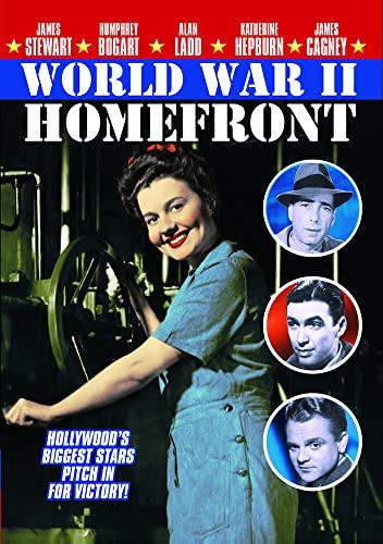 WWII - World War II Homefront