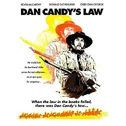 Dan Candy's Law