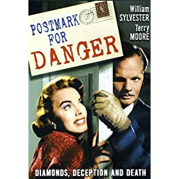 Postmark For Danger