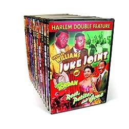 Harlem Collection, Volume 1 (15-DVD)