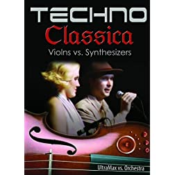 TechnoClassica Concert