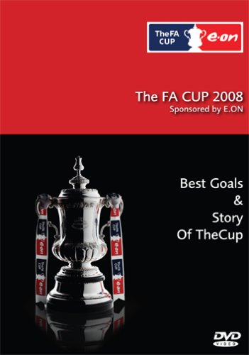 The FA Cup 2008: Best Goals & Story of the Cup DVD
