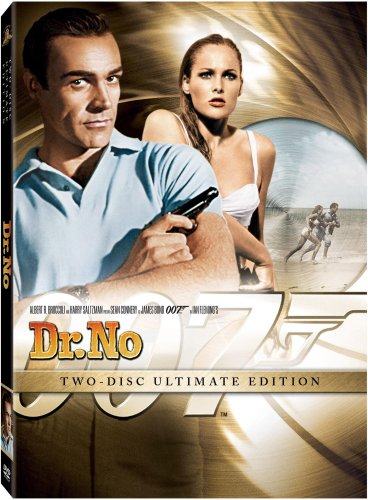 Dr. No (James Bond Two-Disc Ultimate Edition)