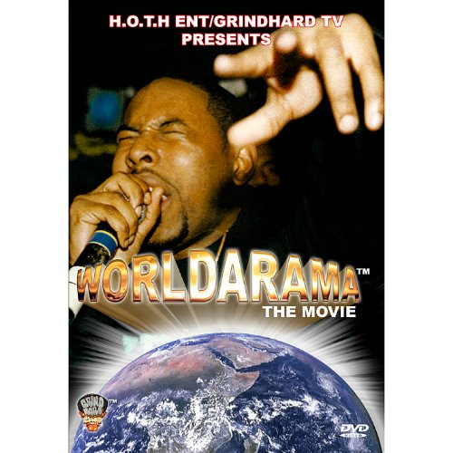 Worldarama the Movie