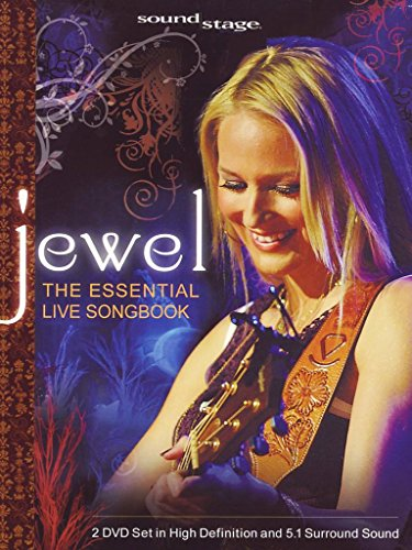 Essential Live Songbook