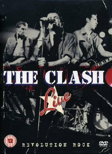 Clash Live: Revolution Rock