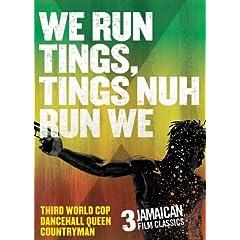We Run Tings (Palm Jamaica set)