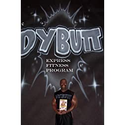 """DYBUTT DANCE FITNESS PROGRAM"""