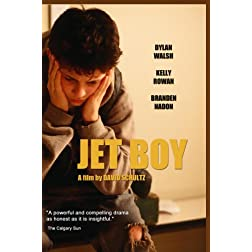 Jet Boy