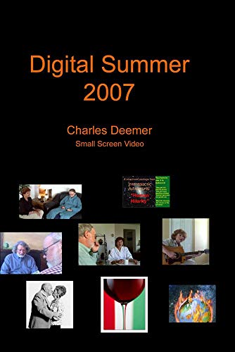 Digital Summer 2007
