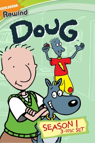 Doug- Season 1 (3 Disc Set)