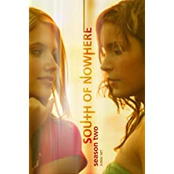 South of Nowhere- Season 2 (3 Disc Set)