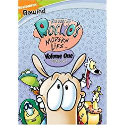 The Best of Rocko's Modern Life- Volume 1 (2 Disc Set)
