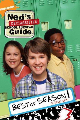 Ned's Declassified- The Best of Season 1 (2 Disc Set)