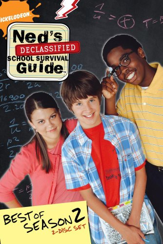 Ned's Declassified- the Best of Season 2 (2 Disc Set)