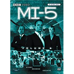 MI-5, Vol. 6