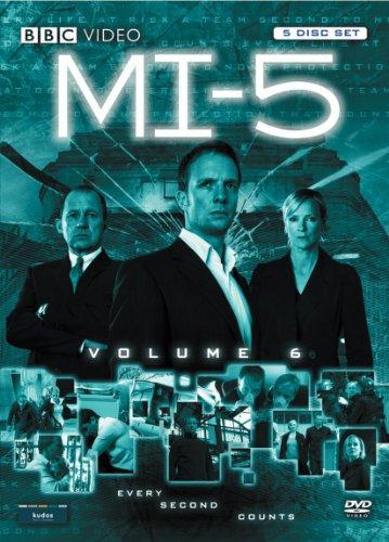 MI-5, Vol. 6