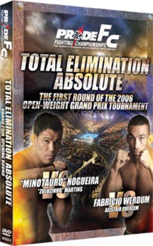 Pride: 2006 Total Elimination