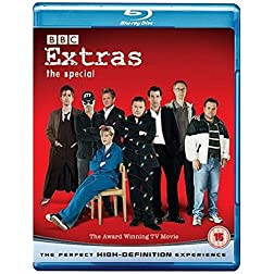Extras Christmas [Blu-ray]