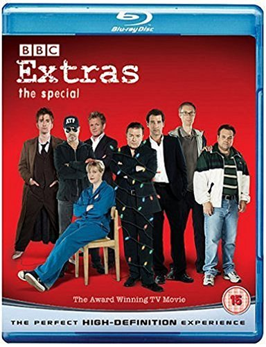 Extras Christmas [Blu-ray]