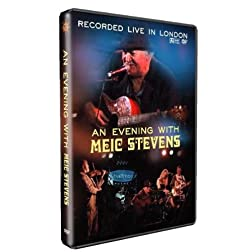 Evening With Meic Stevens