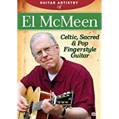 Guitar Artistry of El Mcmeen