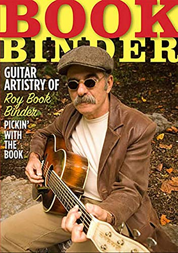 Guitar Artistry of Roy Book Binder