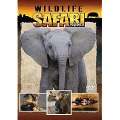 Vol. 5-Wildlife Safari