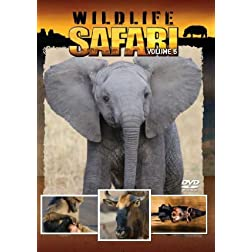 Vol. 5-Wildlife Safari
