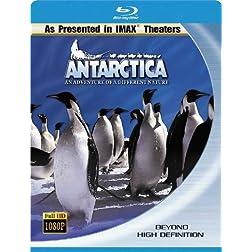 Imax Antarctica [Blu-ray]