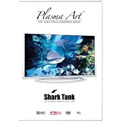 Plasma Art Shark Tank