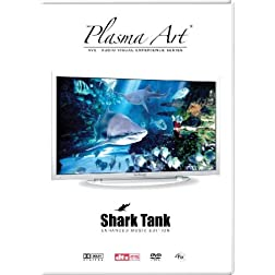 Plasma Art Shark Tank
