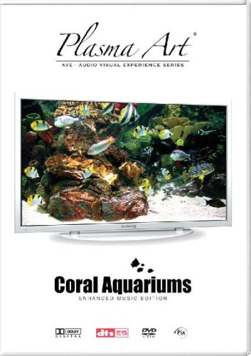 Plasma Art Coral Aquariums