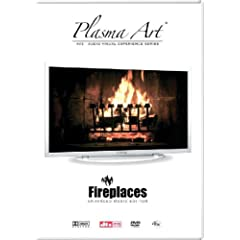 Plasma Art Fireplaces