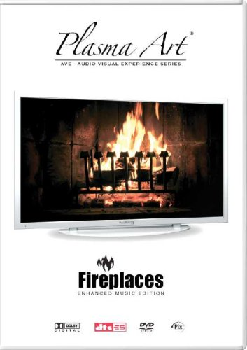Plasma Art Fireplaces
