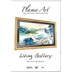 Plasma Art Living Gallery
