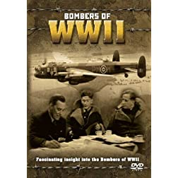 Bombers of Wwii