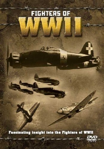 Fighters of Wwii