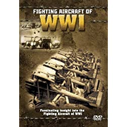 Fighting Aircraft of World War One