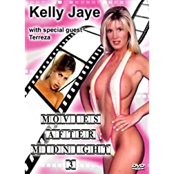 Movies After Midnight 3: Kelly Jaye