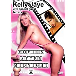 Movies After Midnight 4: Kelly Jaye