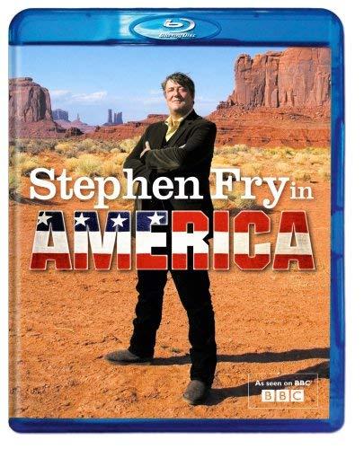 Stephen Fry [Blu-ray]