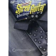 Dave Celentano: Secrets of Shred Guitar