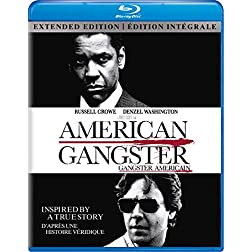 American Gangster [Blu-ray]