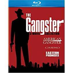 The Gangster Gift Set [Blu-ray]