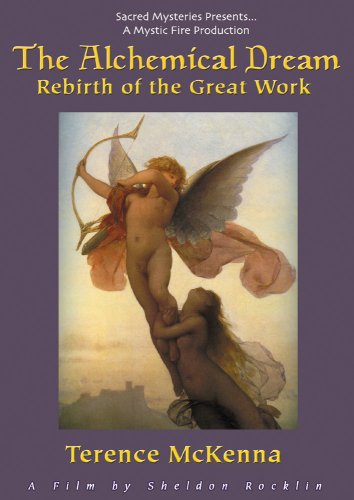 The Alchemical Dream- Rebirth Of The Great Work