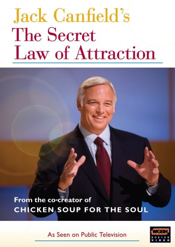 Jack Canfield's The Secret Lawof Attraction