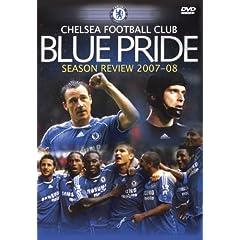 Chelsea FC Season Review 2007/2008
