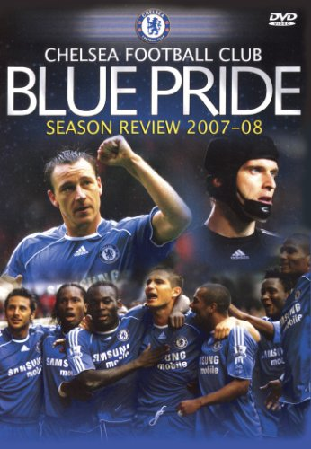 Chelsea FC Season Review 2007/2008